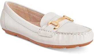 White Mountain Scotch Moccasins Women's Shoes