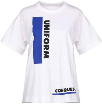 Sacai T-shirts - Item 12233550NQ