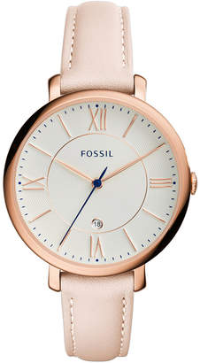 Fossil Jacqueline Watch ES3988
