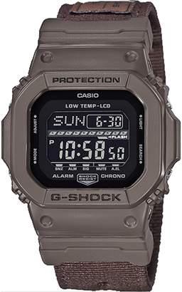 Casio G-Shock Men's GLS5600CL-5 Watch Black