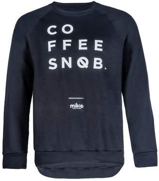 Mikko Black Coffee Snob $83 thestylecure.com