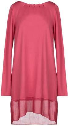Kangra Cashmere Short dresses - Item 34898338XU
