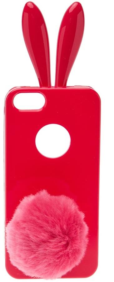 Rabito Bling iPhone 5 case