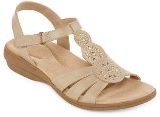 3772ba4304657 Yuu Womens Josephine Strap Sandals