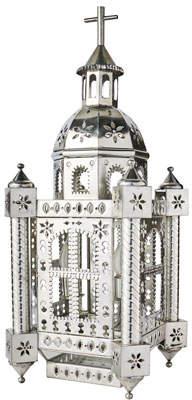 Jan Barboglio El Cathedral Table Lamp