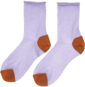 Hysteria By Happy Socks 'Emma' glitter socks
