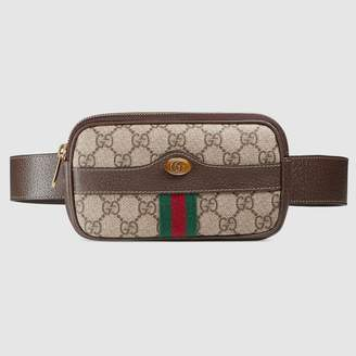 Gucci Ophidia belted iPhone case