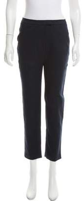 Cacharel Mid-Rise Trouser Pants w/ Tags