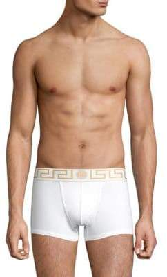 Versace Two-Pack Low-Rise Trunk