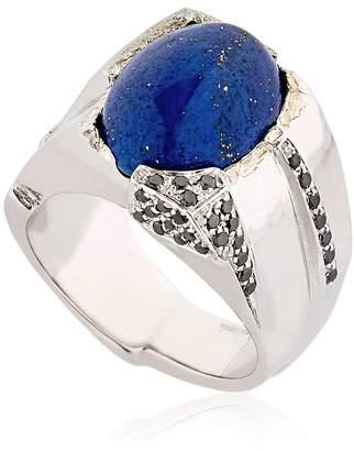 Lapis Man Lazuli Ring
