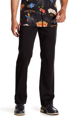 Tommy Bahama Paradish 5-Pocket Chino Pants - 30-34 Inseam