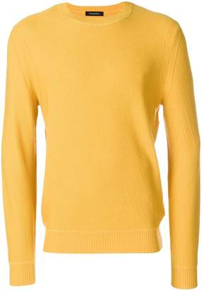 Ermenegildo Zegna crew neck sweater