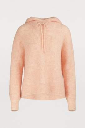 Ganni Callahan hoodie