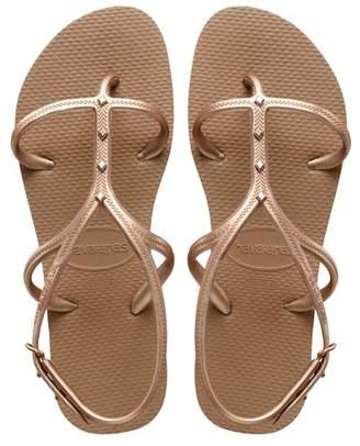 Havaianas Allure Maxi Sandal (Women)