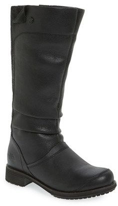 The North Face 'Bridgeton' Waterproof Tall Boot (Women) $189.95 thestylecure.com