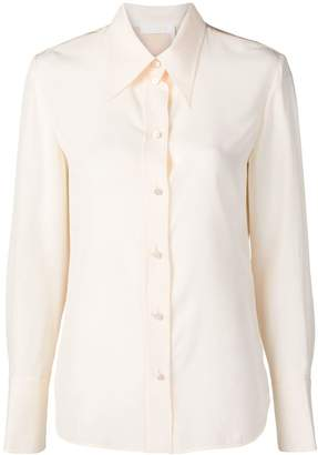 Chloé long-sleeved blouse