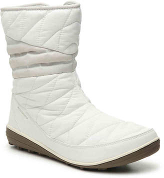 Columbia Heavenly Slip II Snow Boot - Women's