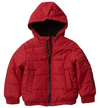 Nautica Arthur Waterproof Bubble Jacket (Little Boys)
