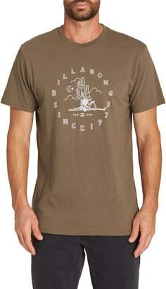 Billabong Starry Night Graphic T-Shirt