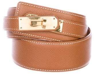 Hermes Vintage Kelly Waist Belt