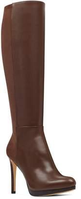 Nine West Quizme Knee High Boot