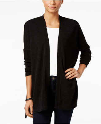 Style & Co. Open-Front Cardigan, Only at Macy's $54.50 thestylecure.com