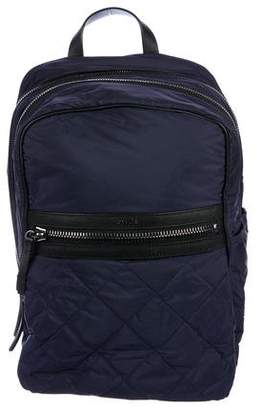 Moncler Theighy Nylon Backpack