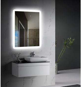Lighted Impressions Stratus LED Mirror