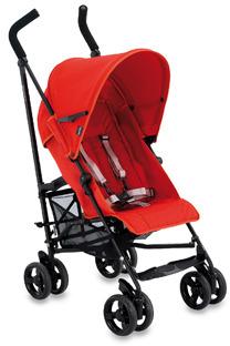 Inglesina Swift Stroller - Orange