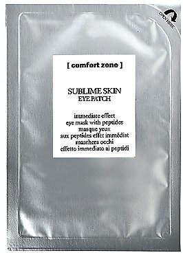 Comfort Zone (コンフォート ゾーン) - [コンフォートゾーン] サブライムスキン アイ パッチ