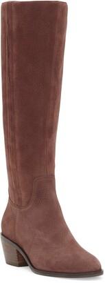 Lucky Brand Iscah Knee High Boot