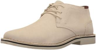 Kenneth Cole Reaction Men's Desert Sun Chukka Boots, Sand/Sand