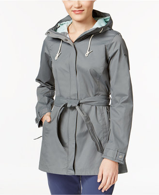 Columbia Omni-ShieldTM Pardon My Trench Coat $100 thestylecure.com