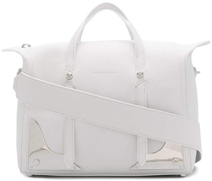 Calvin Klein 205W39nyc embellished tote