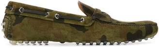 Car Shoe camouflage car shoes