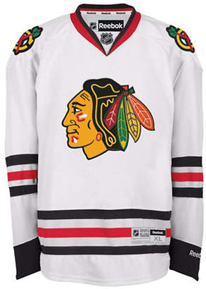 Reebok Chicago Blackhawks NHL Premier Away Jersey