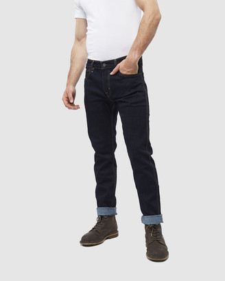 Levi's Workwear 511 Slim Fit Jeans