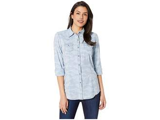 Ariat R.E.A.L.tm Bold Snap Shirt