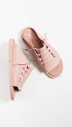 Melissa Ulitsa Slide Sandals