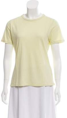Malo Basic Short Sleeve Top