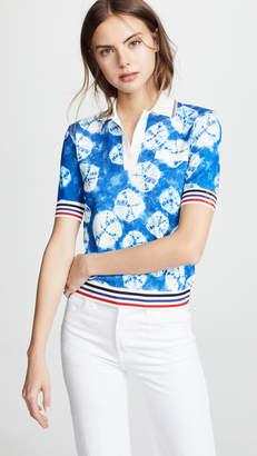 Stella Jean Polo Shirt
