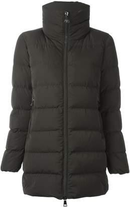 Moncler Petrea padded coat