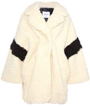 Ainea Faux Shearling Coat