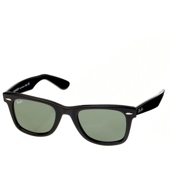 Ray Ban Sunglasses, Classic Wayfarer Frames
