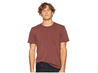 7 For All Mankind Short Sleeve Vintage Tee Men's T Shirt