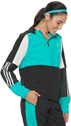 adidas Women's Sport ID Wind Jacket
