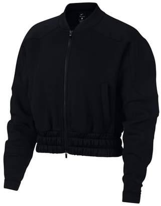 Nike Dry Women's Bomber Jacket