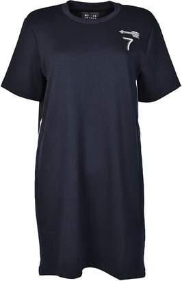 Markus Lupfer Jewel Arrow Dress