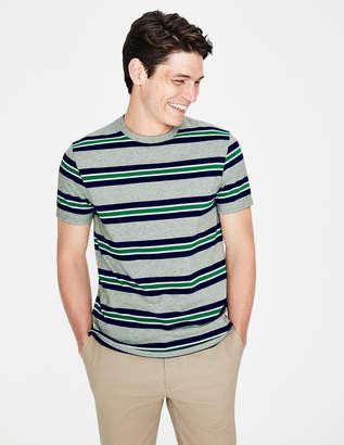 Boden Wide Stripe T-shirt