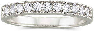 JCPenney FINE JEWELRY DiamonArt Cubic Zirconia Wedding Ring